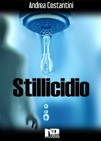 Cover Stillicidio