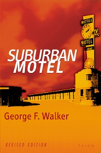 Cover Suburban Motel