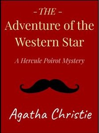 Cover The Adventure of the Western Star