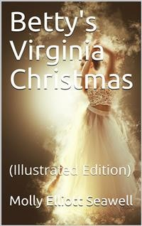 Cover Betty's Virginia Christmas