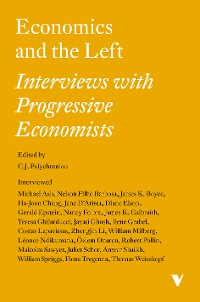 Cover Economics and the Left