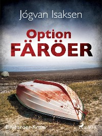 Cover Option Färöer - Ein Färöer-Krimi