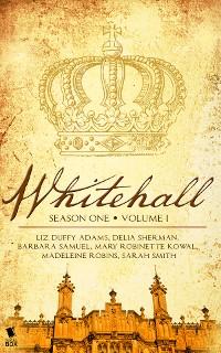 Cover Whitehall - Season 1 Volume 1
