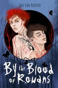 Cover By the Blood of Rowans