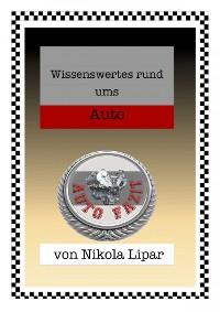 Cover Wissenswertes rund ums Auto