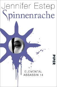 Cover Spinnenrache