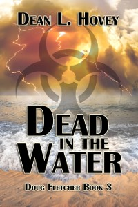 Cover Dead in the Water