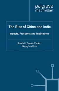 Cover The Rise of China and India