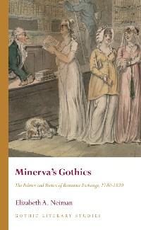 Cover Minervas Gothics