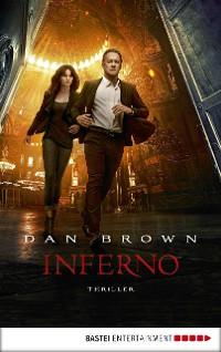Cover Inferno - ein neuer Fall für Robert Langdon