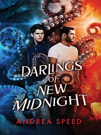 Cover Darlings of New Midnight