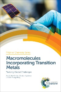 Cover Macromolecules Incorporating Transition Metals