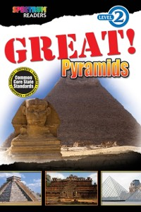 Cover GREAT! Pyramids