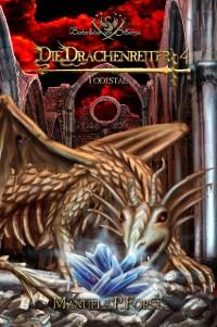 Cover Bardenlieder von Silbersee - Die Drachenreiter 4