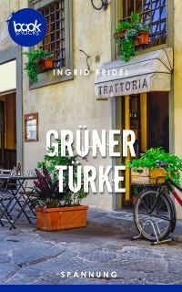 Cover Grüner Türke