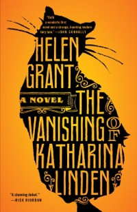 Cover Vanishing of Katharina Linden