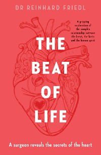 Cover The Beat of Life