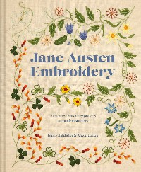 Cover Jane Austen Embroidery