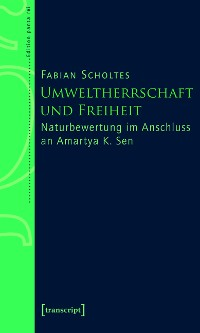 Cover Umweltherrschaft und Freiheit
