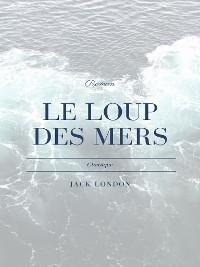 Cover Le Loup des Mers