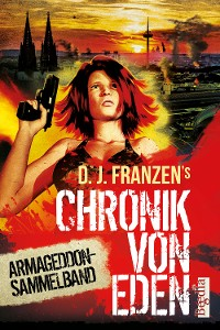 Cover Chronik von Eden