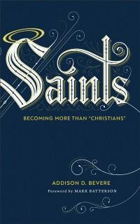 Cover Saints