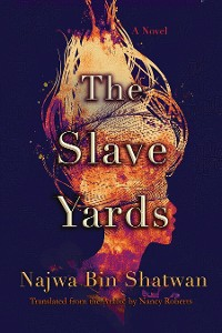 Cover The Slave Yards