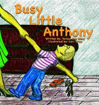 Cover Busy Little Anthony