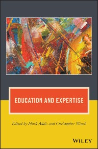 Cover Education and Expertise