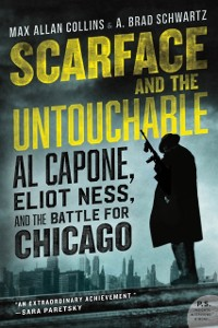 Cover Scarface and the Untouchable