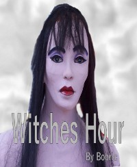 Cover Witches Hour