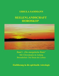 Cover Seelenlandschaft Horoskop