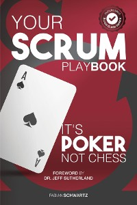 Cover Your Scrum Playbook