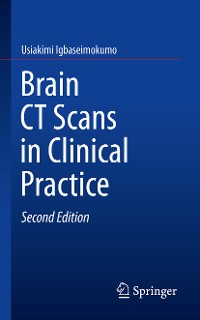 Cover Brain CT Scans in Clinical Practice