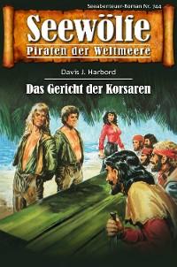 Cover Seewölfe - Piraten der Weltmeere 744