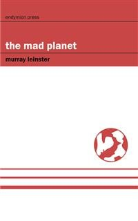 Cover The Mad Planet
