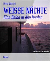 Cover WEISSE NÄCHTE