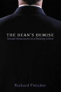 Cover The Dean's Demise