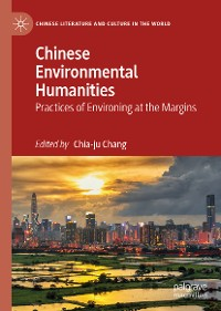 Cover Chinese Environmental Humanities