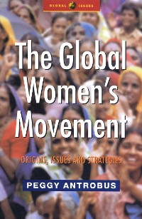 Cover The Global Women's Movement