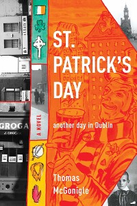 Cover St. Patrick's Day