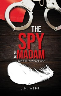 Cover The Spy and the Madam