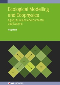 Cover Ecological Modelling and Ecophysics