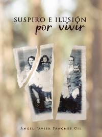 Cover Suspiro e ilusión por vivir