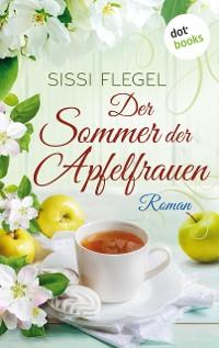 Cover Der Sommer der Apfelfrauen