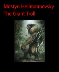 Cover The Giant Troll