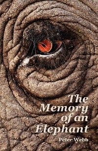 Cover The Memory of an Elephant