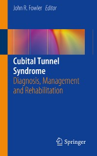 Cover Cubital Tunnel Syndrome