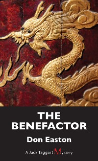 Cover The Benefactor