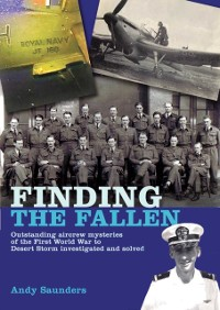 Cover Finding the Fallen